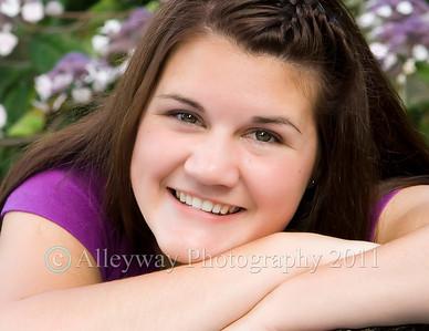 Savannah Lyda
