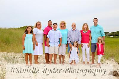 Lyndsey Family