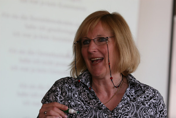Marianne Lancaster