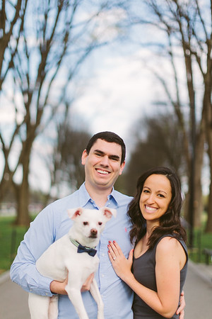 MARESA + JOE | ENGAGED | 4.2.2016