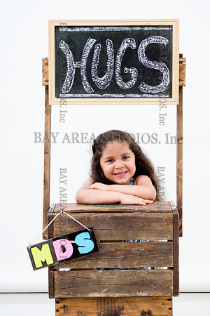 MDS WED-173