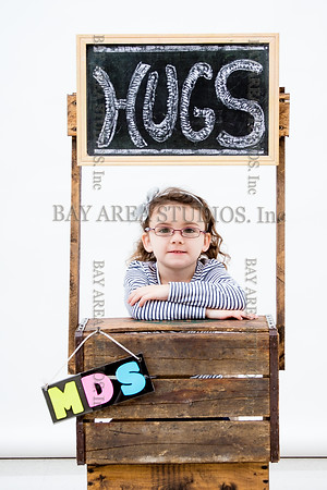 MDS WED-196