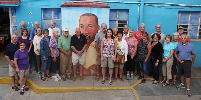 MEDA Sarasota Delegation: Arts & Culture in Cuba 2017