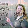 Cangratulations Michelle