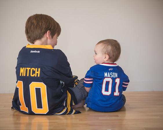 Mitch & Mason 11-17