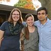 Sarah Geiser, Tabea Fink & Mikhail Fernandez