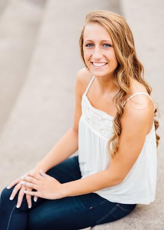 Madi Davis Senior