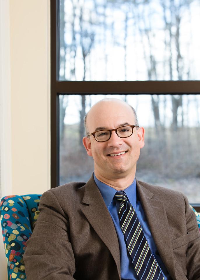Matthew Siegel, M.D.