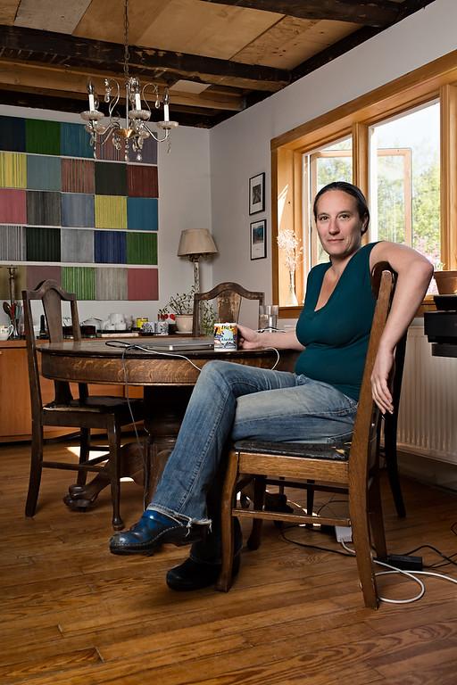 Tanja Hollander
