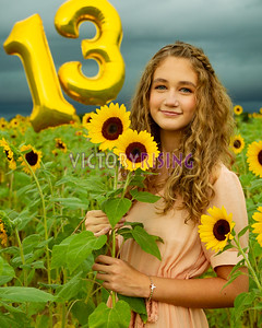 Makayla 13th birthday Berry Farms Homestead, FL Oct. 16, 2020 Victor Ruiz/Victory Rising Photography www.victoryrisingphotography.com  Please do not change edit photos without permission