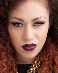 Nat Make-Up Artist - Javae Sanchez