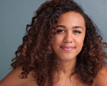 Gabby Make-Up Artist - Javae Sanchez