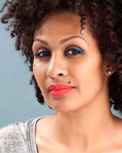 Javae Sanchez Make-Up Artist - Javae Sanchez