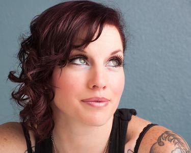 Kat Keil Make-Up Artist - Javae Sanchez