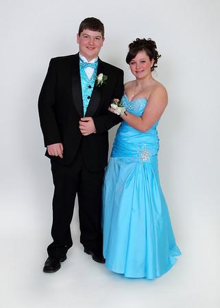 MHS Prom 2011