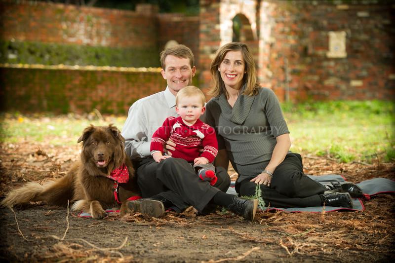 001_Margiotti Family 12 2012