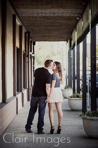 Mikhail & Marisa's Engagement