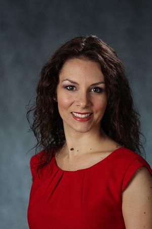 Marisa Worley Head Shots
