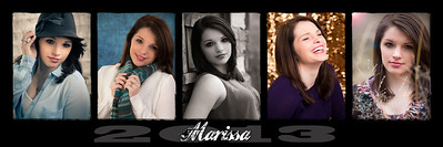 5 across Marissa 1