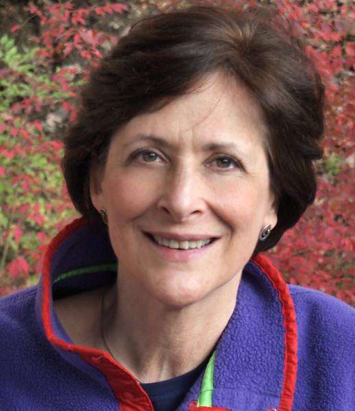 Marjorie Corman Aaron 2011