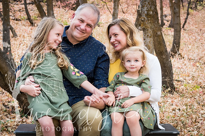 wlc Mark, Amy and girls  222018