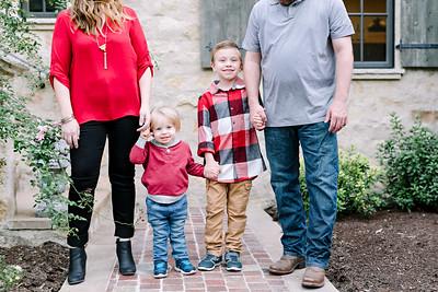 Marquart Family 2016