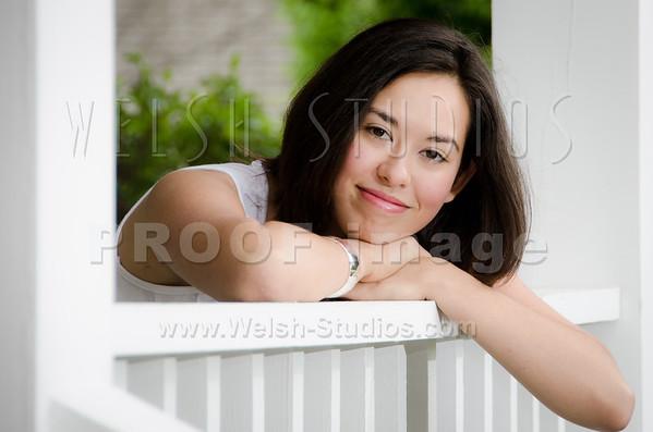 Marsh Senior 2012