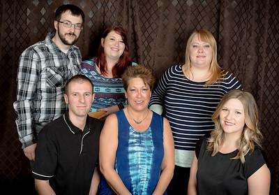 Marshell Family