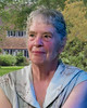 Martha at Munstead Wood-garden