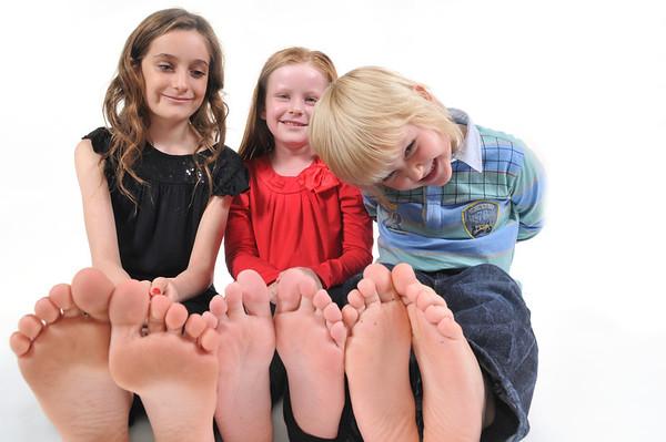 Miller Family 2011