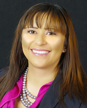 Bernadette Garcia