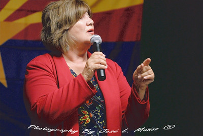 2014-02-27-187 Norma Muñoz Campaign Kickoff for D-27 State Representative