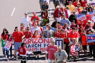 2013-10-05-367 Arizona March for Dignity and Respect - Arizona Marcha Para Dignidad y Respeto