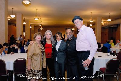 2013-11-30-104 Theresa Garcia's Birthday Party at St. Mary's, Phoenix, Arizona