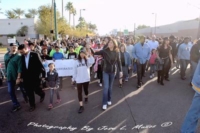 2014-01-20-165 Martin Luther King, Jr. March, Phoenix, Arizona
