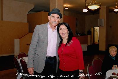 2013-11-30-036 Theresa Garcia's Birthday Party at St. Mary's, Phoenix, Arizona