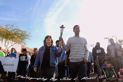 2014-01-20-186 Martin Luther King, Jr. March, Phoenix, Arizona
