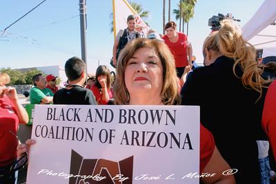 2013-10-05-264 Arizona March for Dignity and Respect - Arizona Marcha Para Dignidad y Respeto