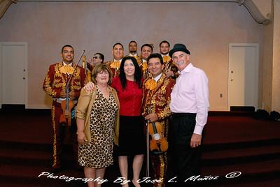 2013-11-30-088 Theresa Garcia's Birthday Party at St. Mary's, Phoenix, Arizona