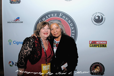 2014-03-13-336  On the Red Carpet at the Orpheum Theatre for the Cesar Chavez Movie Premiere