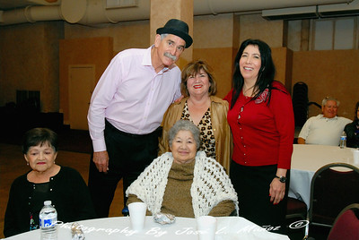 2013-11-30-086 Theresa Garcia's Birthday Party at St. Mary's, Phoenix, Arizona