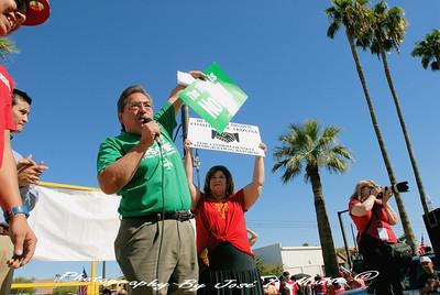 2013-10-05-306 Arizona March for Dignity and Respect - Arizona Marcha Para Dignidad y Respeto