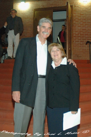 2010-02-24   Celebration for Mary Rose Wilcox after Arpaio & Thomas Charges Were Dismissed St. Anthony's Church, Phoenix, Arizona
