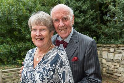 Mary & Roy