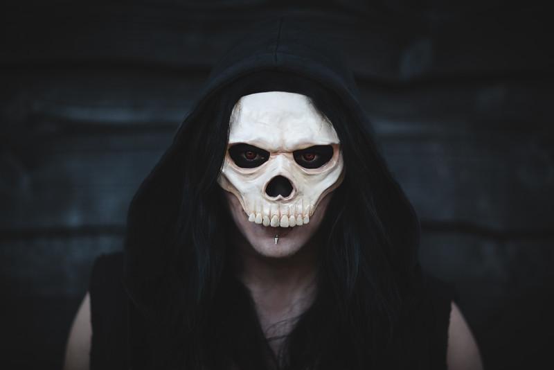 Mask: Maskarada Masks & More Model: Siroj Steems