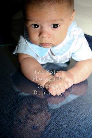 Mason - 3 months