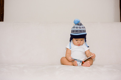 Mason Kang