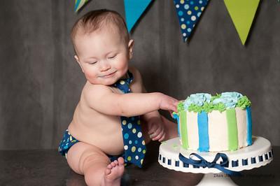 Mason Cake Smash_049