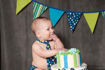 Mason Cake Smash_063