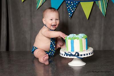 Mason Cake Smash_042